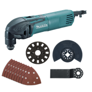 Makita 320W Multi-Function Tool