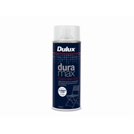Dulux Duramax 125g 2 Pack Gloss Clear Coat Spray Paint
