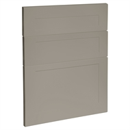 Kaboodle 600mm Portacini Alpine 3 Drawer Panels