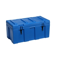 Pelican 780 x 380 x 380mm Blue Cargo Case
