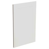 Kaboodle 450mm Macaroon Alpine Cabinet Door