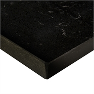Essential Stone 20mm Pinot Noir Square Creative Splashback