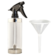 Fornetto Marinade Spray Bottle With Funnel