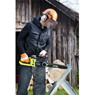 Ryobi Lithium+ 36V Brushless Chainsaw - Skin Only