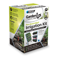 Whites Garden Up Small Irrigation Kit
