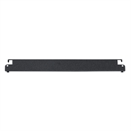 Rack It 400kg 400mm Black Shelf Support Brace