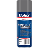 Dulux Metalshield 300g Satin Basalt Multipurpose Touch Up Spray Paint