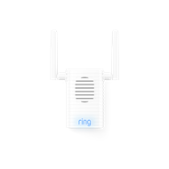 Ring Chime Pro With Wi-Fi Extender