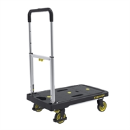 Stanley 135kg Folding Platform Trolley