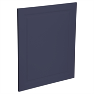 Kaboodle 600mm Bluepea Heritage Cabinet Door