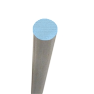 Boyle 12.5mm Blue Dowell Balsa Wood