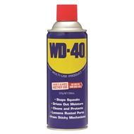 WD-40 325g Multi Use Lubricant