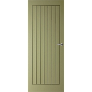 Hume Doors & Timber 2040 x 820 x 35mm Accent Internal Door