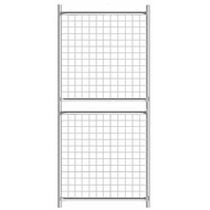 RapidMesh™ 1 x 1.2m Galvanised Multi-Purpose Mesh Panel