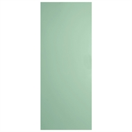 Hume 2040 x 520 x 35mm Duracote Flush Exterior Door