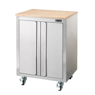 Ultimate Storage 850 x 600 x 450mm Under Bench 2 Door Chest