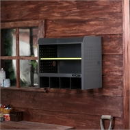 Ryobi Open Shelf Hanging Wall Storage