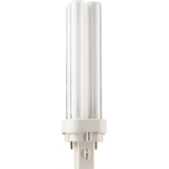 Philips 13W PL-C 2 Pin 840 Fluorescent Tube