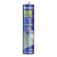 Selleys Roof & Gutter 300g Cottage Green Silicone