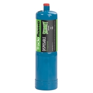 Tradeflame 400g Propane Disposable Cartridge with Primus Internal Fitting