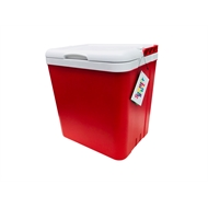 Sommersault 26L Red Cooler