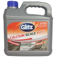 Glitz 2L Calcium Scale And Rust Remover