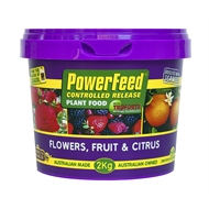Powerfeed 2kg Flowers Fruit And Citrus Controlled Release