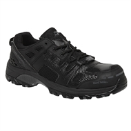 Hard Yakka Black Avalanche Safety Jogger - Size 14
