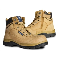 Bata Comet Safety Boot - Size 7