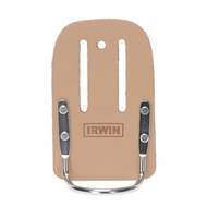 Irwin Saddle Leather Hammer Holder