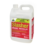 Eco-Organic Garden 5L Concentrate Slasher Organic Weedkiller