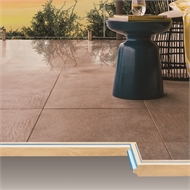 James Hardie 2700 x 600 x 19mm Scyon Secura Exterior FC Flooring