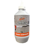 Gripset Betta 1L Concrete Crack Filler