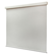 Coolaroo 1.2 x 2.4m Natural Easy Release Outdoor Roller Blind