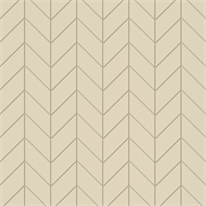 Easycraft 2720 x 1200 x 9mm Primed Chevron - Expression Series