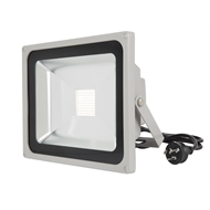 Brilliant Lighting 30W LED Ranger 2 Security Flood Light