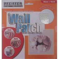 Pfeiffer 15cm Plaster Repair Wall Patch