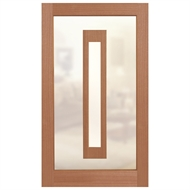 Hume 2040 x 820 x 40mm G2 XIL2 Illusion Entrance Door