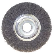 Josco 150 x 12mm Wire Wheel Brush