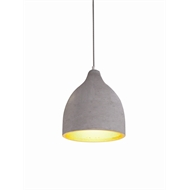 Home Design Bussi Concrete Pendant