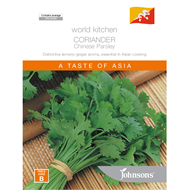 Johnsons World Kitchen Coriander Chinese Parsley Seeds