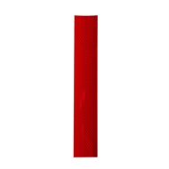 Sandleford 50 x 300mm Reflective Red Safety Tape