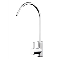 Aquaport 1 Way Goose Neck Filter Tap