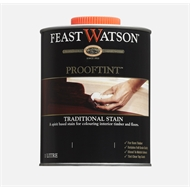 Feast Watson 1L Maple Prooftint Interior Stain