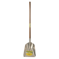 Cyclone Long Handle Grain Scoop Shovel