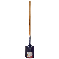 Spear & Jackson PRO Post Hole Shovel With Oak Handle