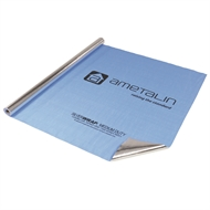 Ametalin SilverWrap™ MD Breather 1350mm x 30m Wall Insulation