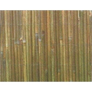 Eden 1.8 x 3m Bamboo Slat Fence Screening