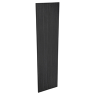 Kaboodle Black Forest Modern Corner Pantry Door