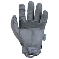 Mechanix Wear Large M-Pact® Wolf Grey Gloves